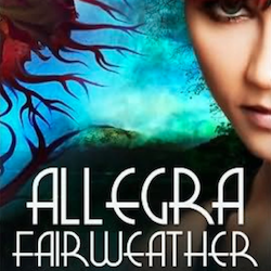 Allegra Fairweather on Audiobook
