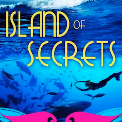 Island of Secrets on Audiobook