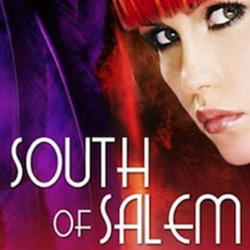 South of Salem on Audiobook