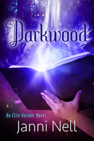 Darkwood by Janni Nell